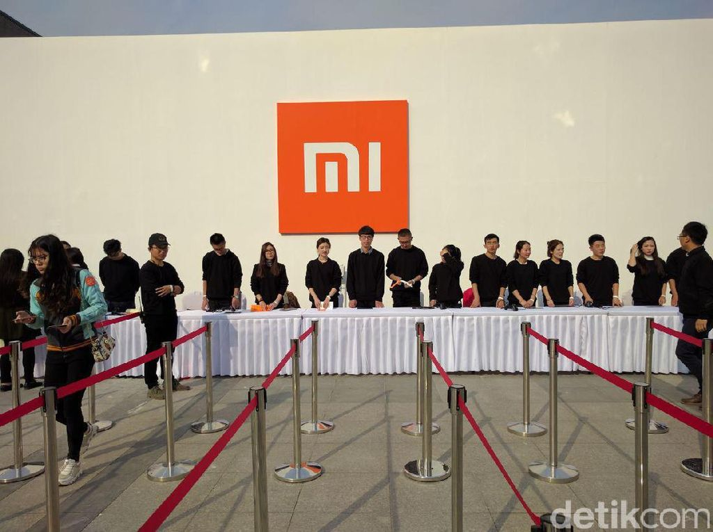 Menanti Kelahiran Xiaomi Mi Note 2