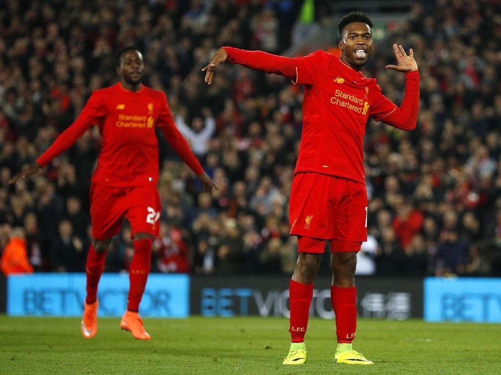 Liverpool Melangkah ke Babak Kelima Piala Liga Inggris