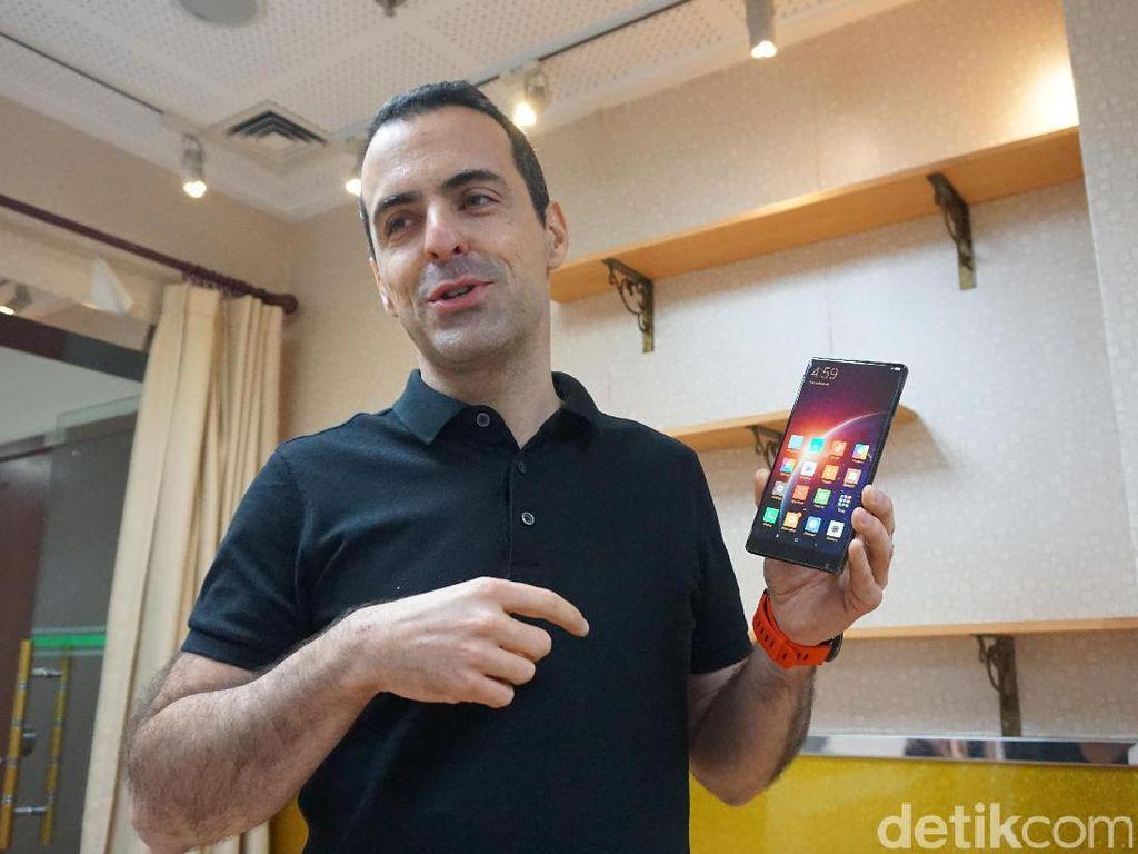 Xiaomi Tunduk Aturan TKDN 4G di Indonesia
