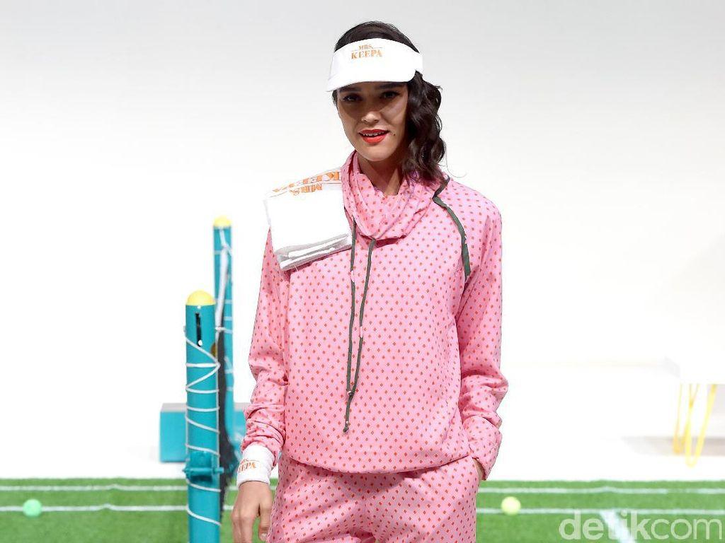 Busana Olahraga, Dulu Kesalahan Fashion Kini Jadi Tren Global