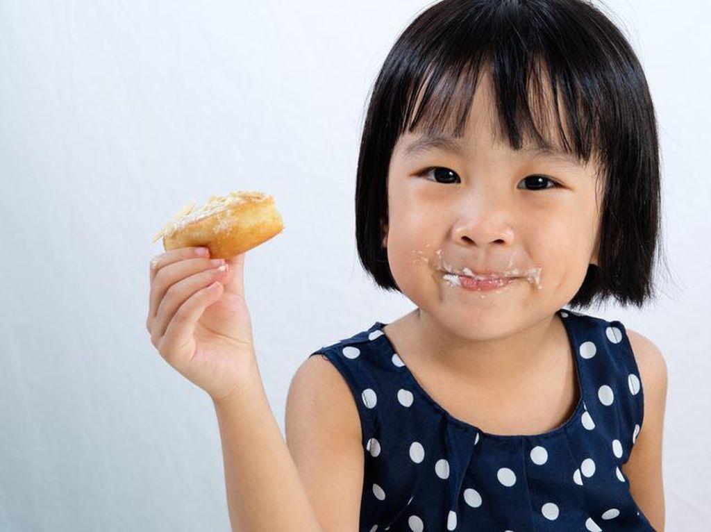 Agar si Kecil Tetap Berenergi Sepulang Sekolah, Buatkan Camilan Gurih Enak Ini