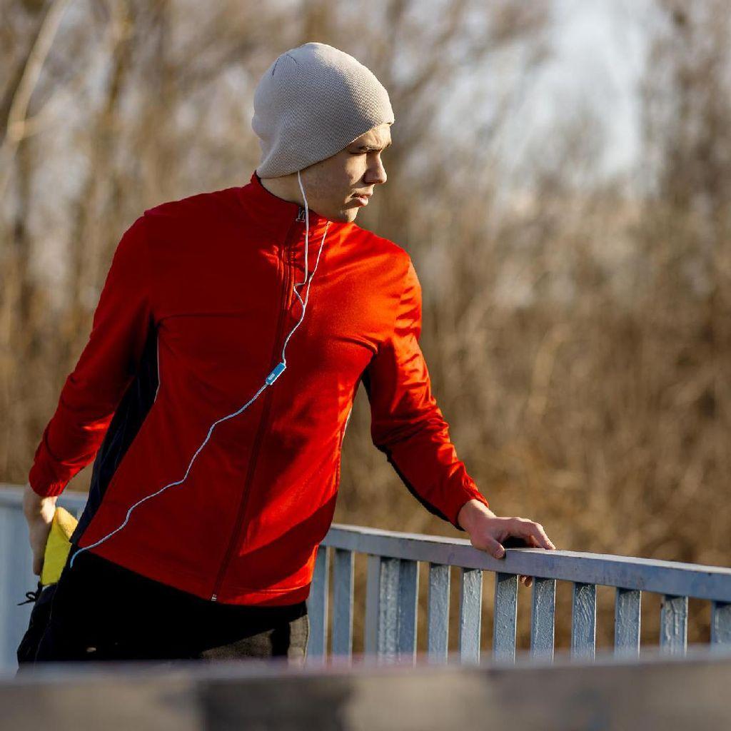 Ini Lho Keuntungan Melakukan Aktivitas Fisik Minimal 30 Menit Tiap Hari