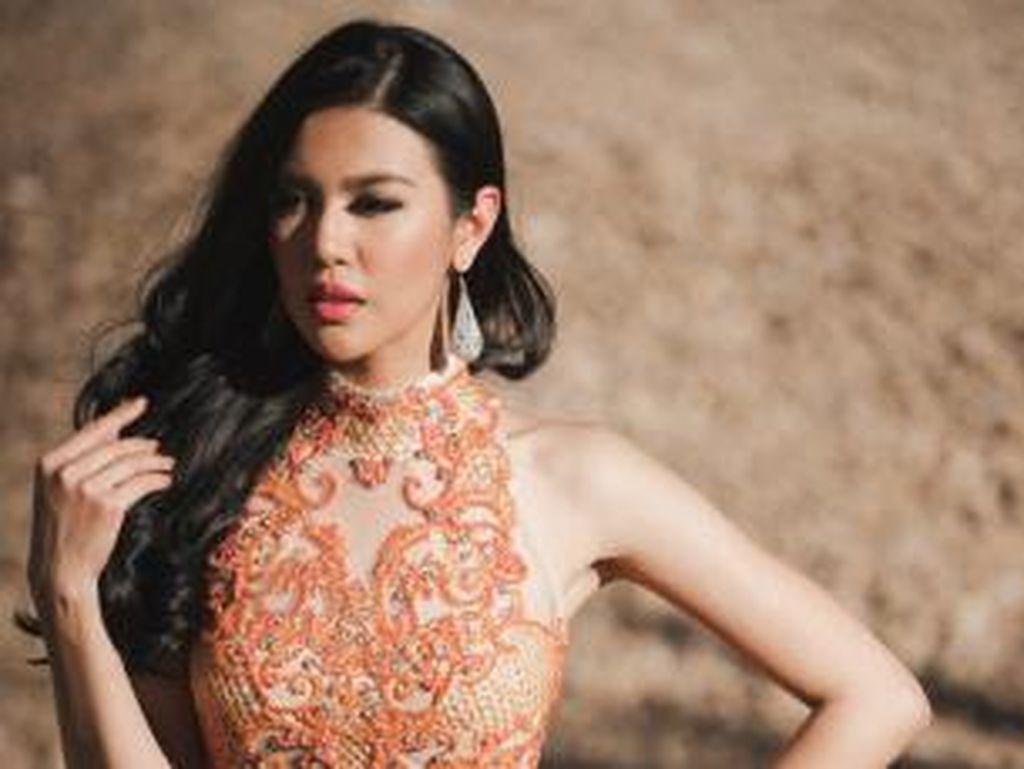 Mengenal Ariska Putri Pertiwi, Juara Miss Grand International 2016