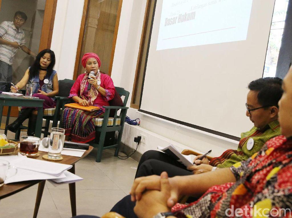 Diskusi Diaspora dan Kontribusi WNI di LN untuk Tanah Air