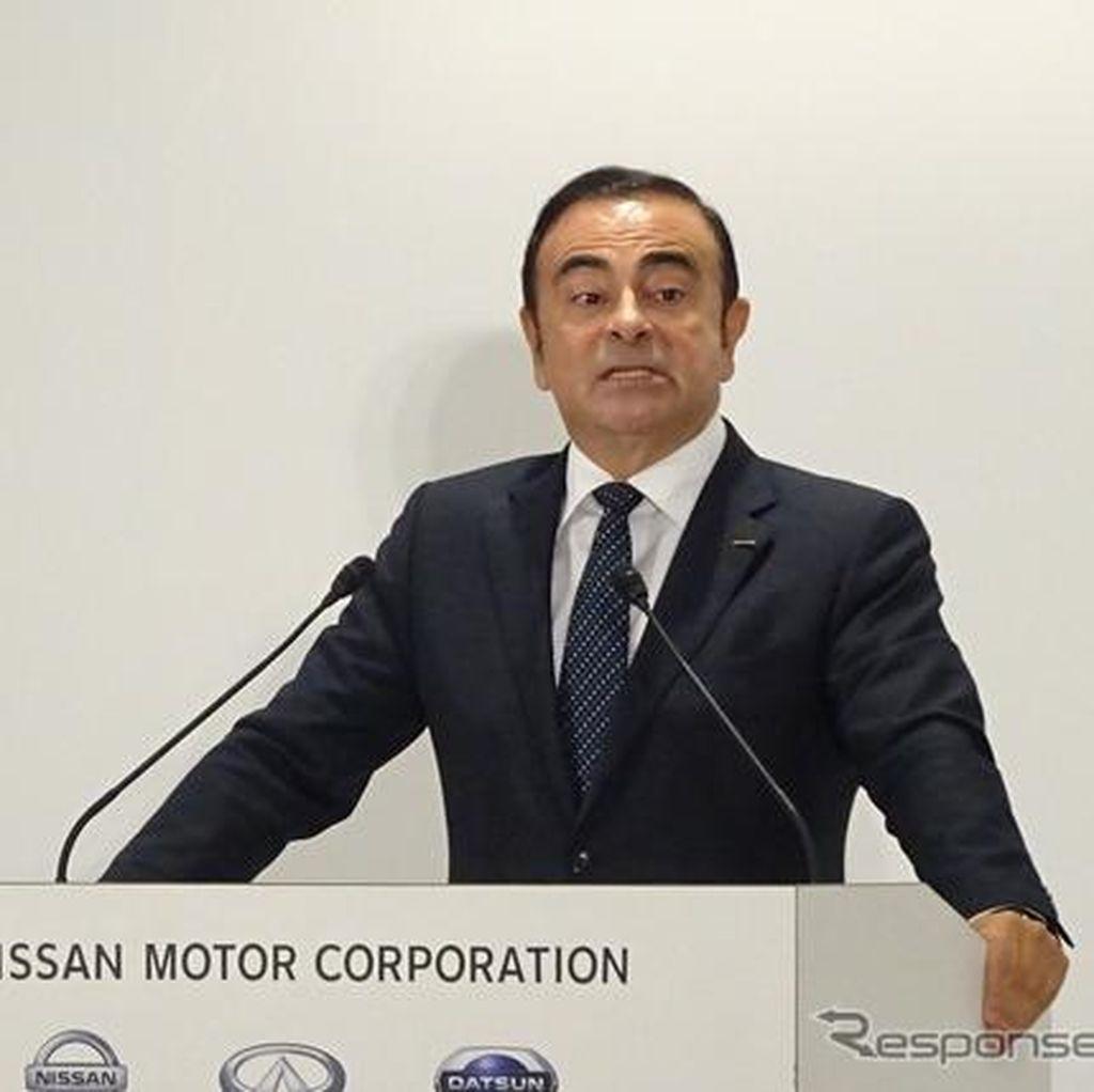 Nissan Sudah Nikmati Hasil Aliansi dengan Renault dan Mitsubishi