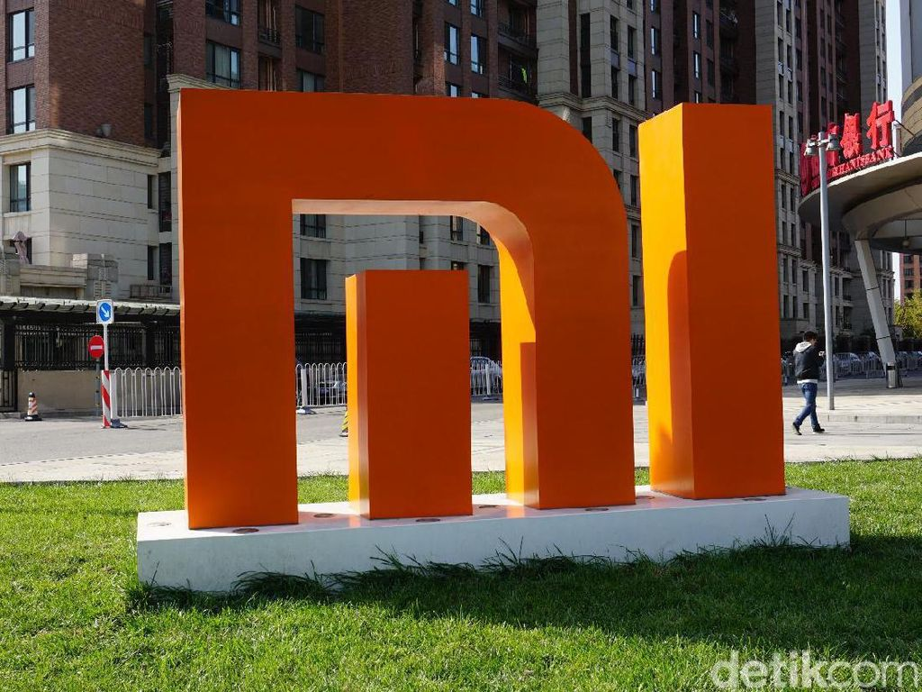 Yuk, Blusukan ke Markas Besar Xiaomi