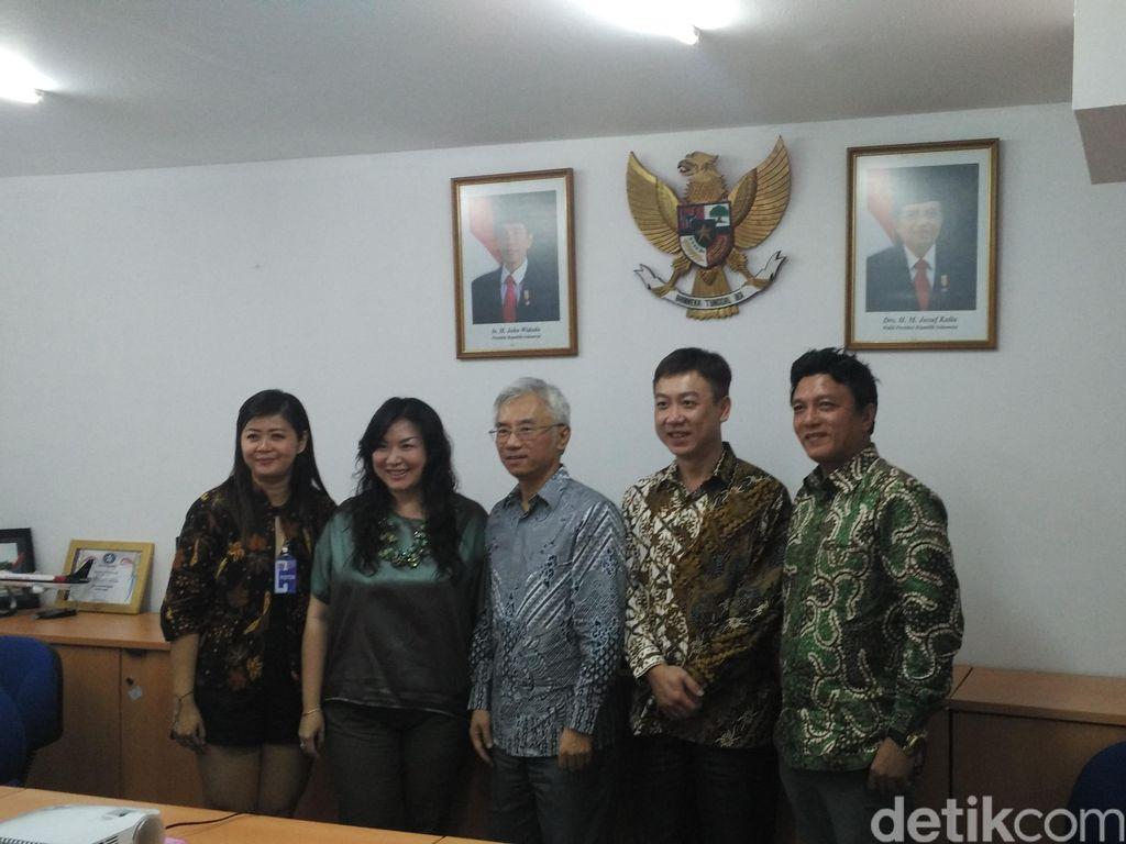 Asosiasi Travel Agen Taiwan Dorong Tourism Taiwan Buka Kantor di Jakarta