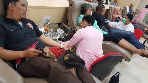 Donor Darah Gratis Tapi Harus Bayar Untuk Dapatkan Darah, Ini Penjelasannya