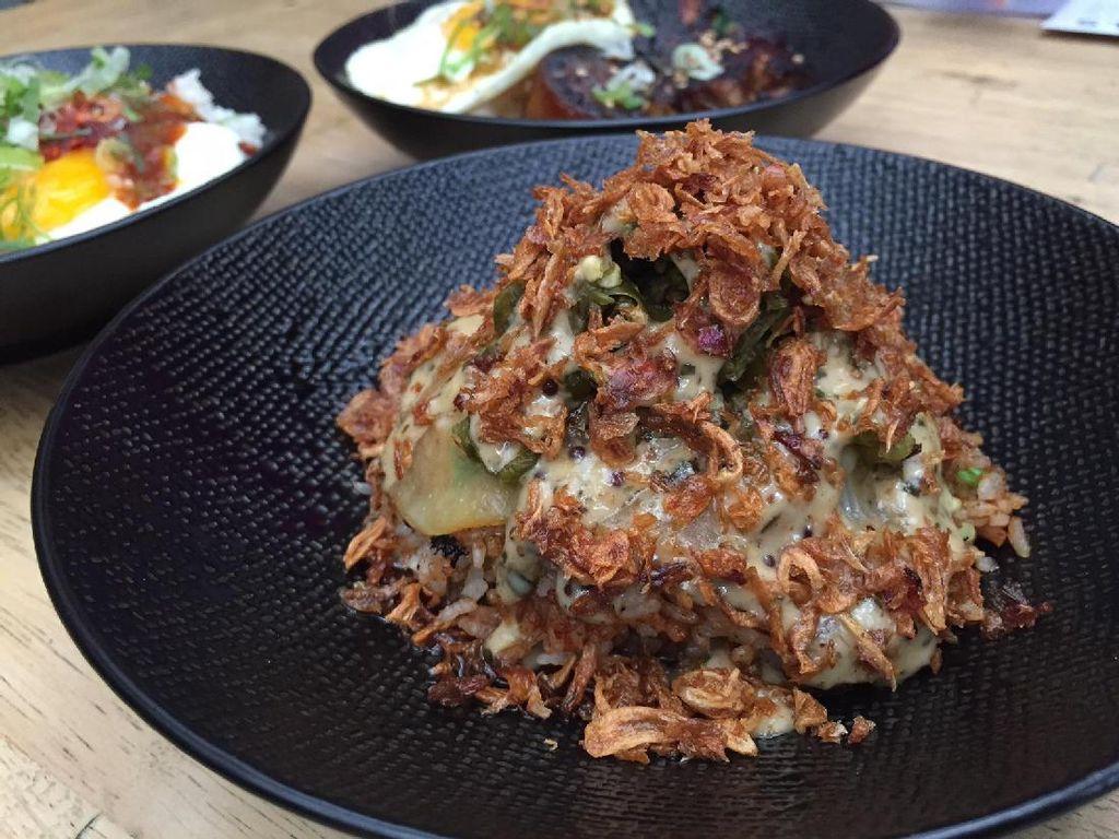 3 Rice Bowls Berlauk Lezat Kini Bisa Dinikmati di Three Buns