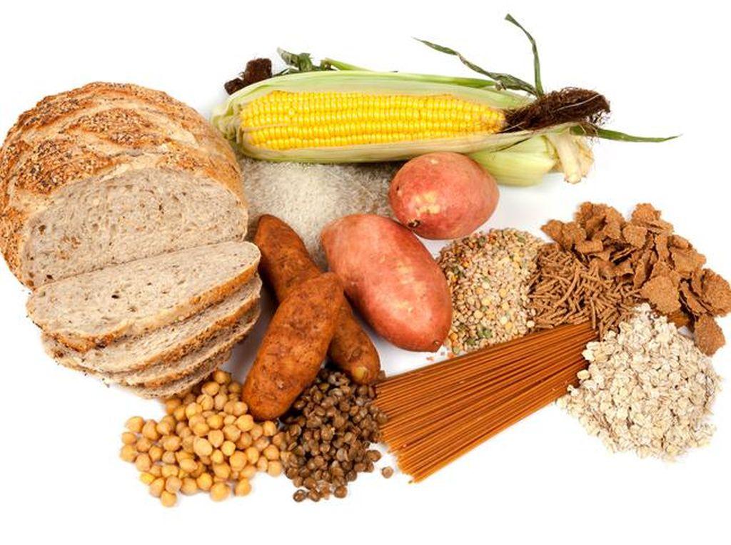 8 Sumber Karbohidrat Ini Justru Bantu Turunkan Berat Badan (2)