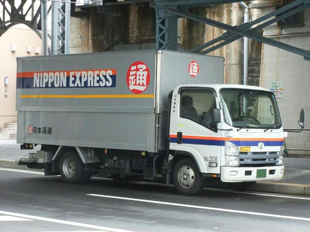 Nippon Express, Perusahaan Logistik Jepang Mulai Tertarik pada Logistik Halal