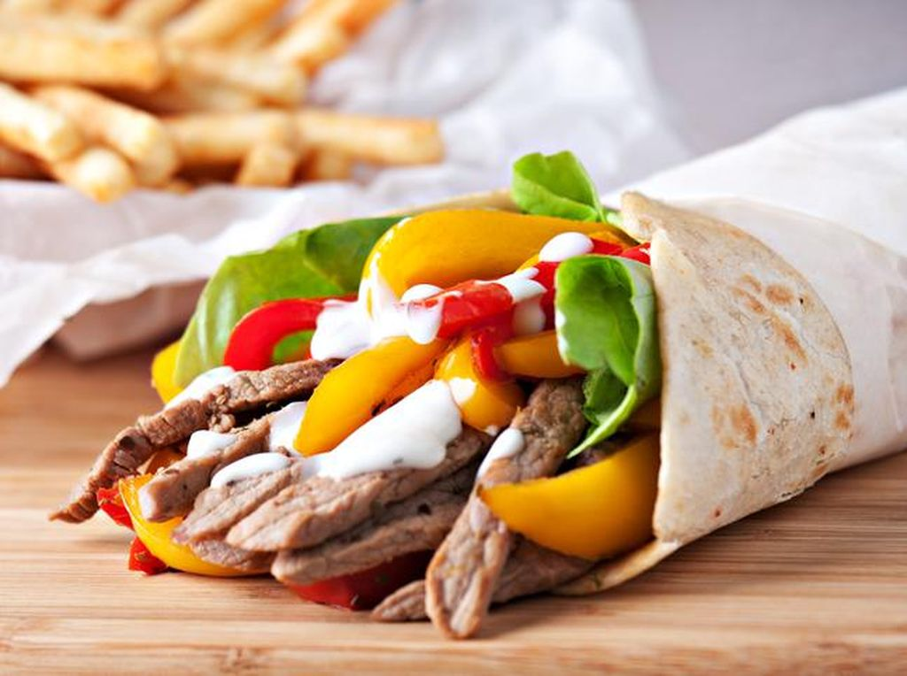Video Resep: Yuk, Bikin Sandwich Enak Buat Camilan Akhir Pekan!