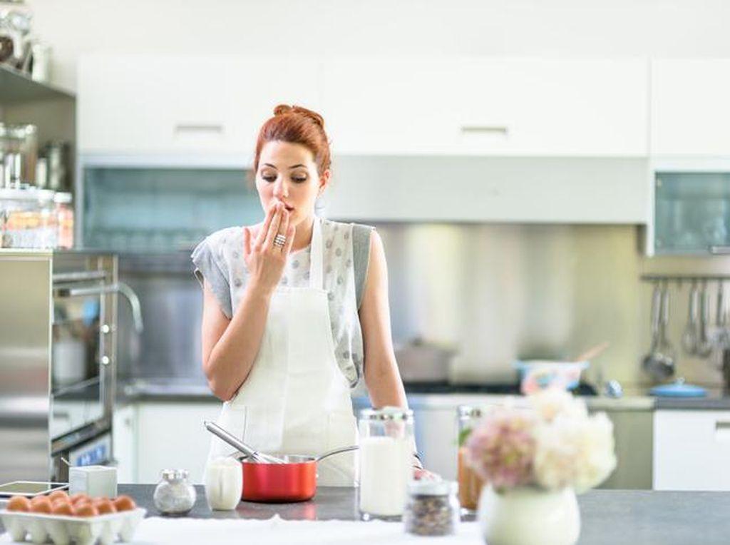 Makanan Kemanisan atau Keasinan? Ini Cara Mengoreksi Rasanya
