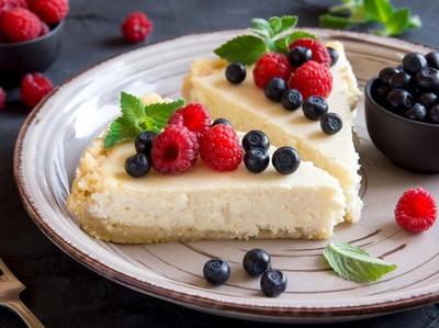 Mau Bikin Cheesecake yang Enak Lembut? Ini Dia Tipsnya