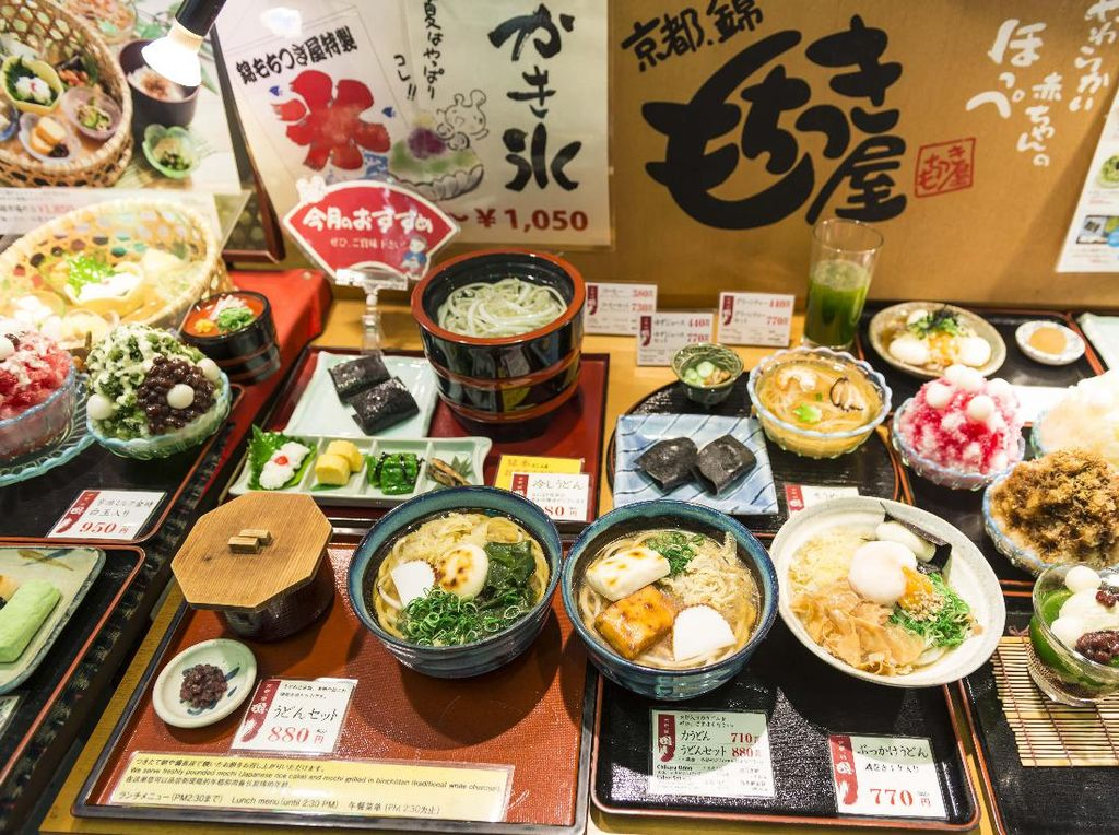 Ini 5 Kelebihan yang Bikin Restoran Jepang Selalu Lebih Baik dari Restoran Lain