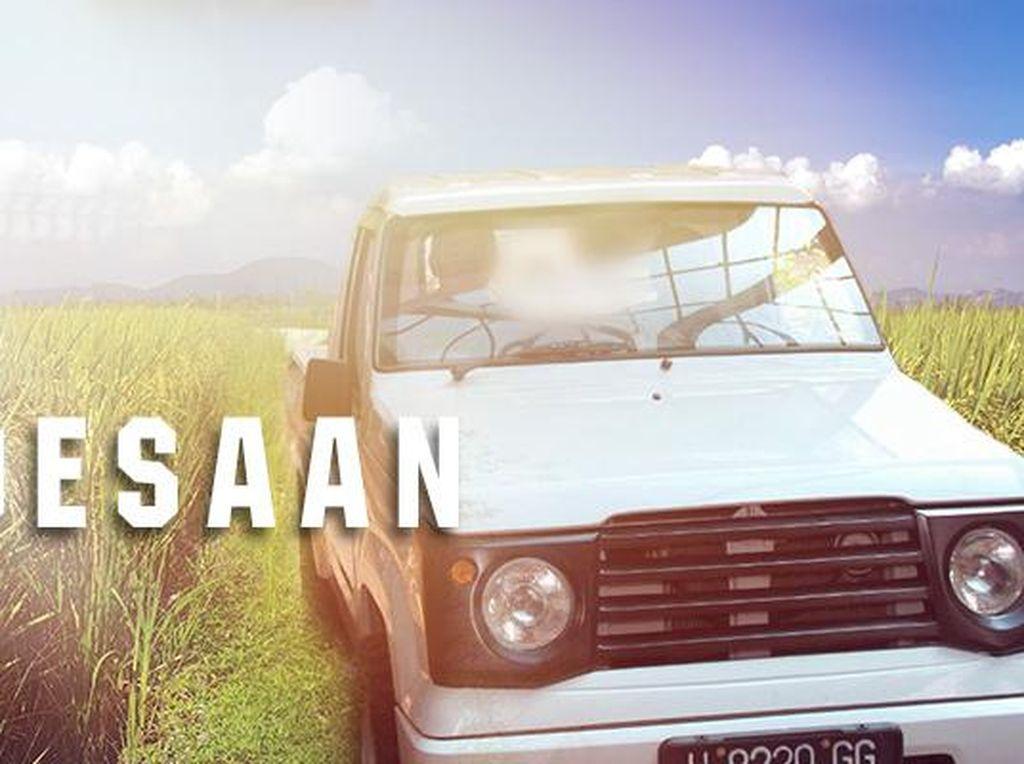 Mobil Pedesaan