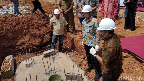 Bangun Pabrik Ketiga, Axioo Kucurkan Rp 100 Miliar
