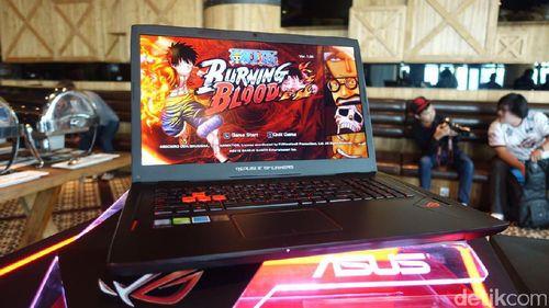 Asus Klaim Jadi Raja Laptop Indonesia