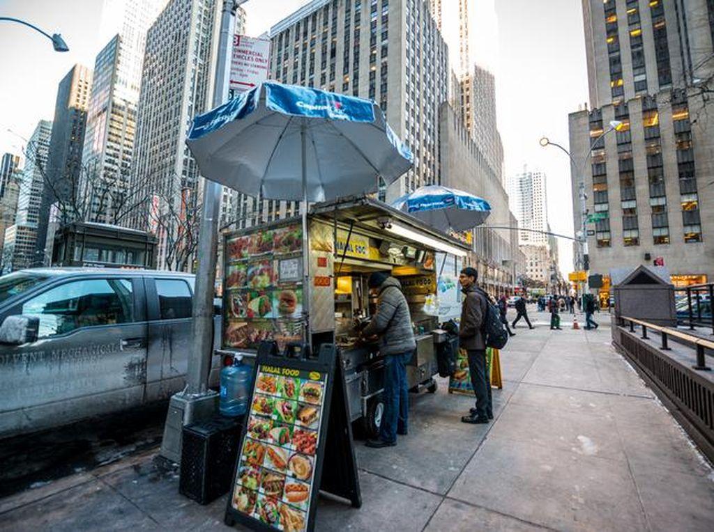 Meski Tak Terkait Populasi Muslim, Produk Makanan Halal Mulai Digemari di Amerika Serikat