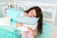 Tempat tidur berantakan berpengaruh pada berat badan. Menurut sebuah penelitian, orang-orang yang rajin merapikan tempat tidur punya rerata Indeks Massa Tubuh (IMT) yang lebih rendah. Foto: Thinkstock