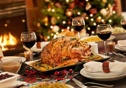 Ini 7 Makanan Natal Populer dari Berbagai Negara
