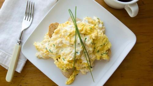 Jangan Lupa Makan Telur Saat Sahur! Ini Alasannya