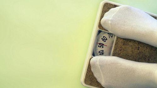 Wanita Ini Turunkan 61 Kg dalam 18 Bulan, Bagaimana Caranya?