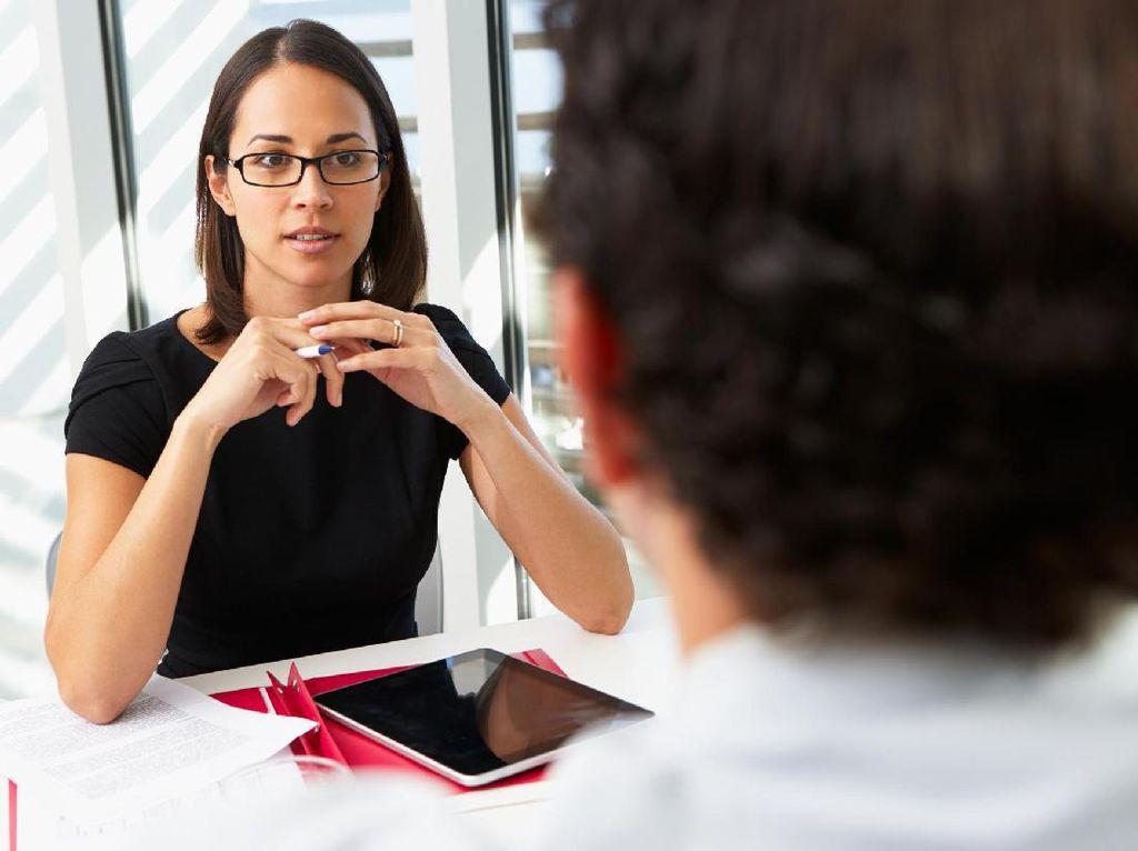 Tips Cepat Diterima Kerja Hanya dengan 1 Kali Wawancara