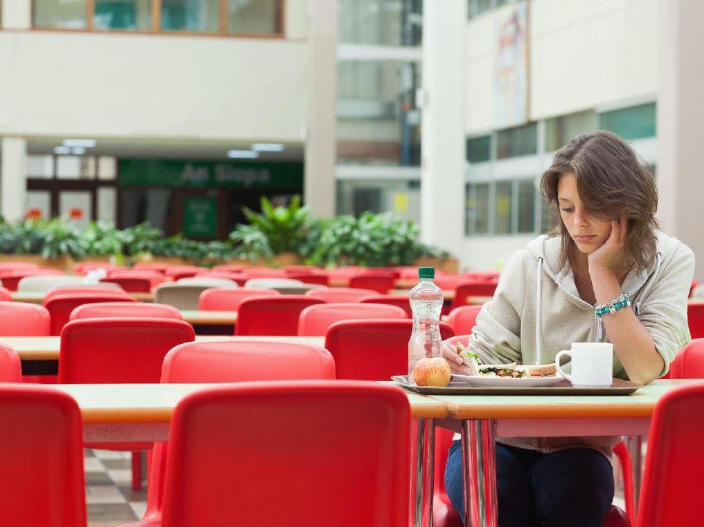 Ini Kata Psikolog Menyoal Remaja yang Suka Diet Ketat