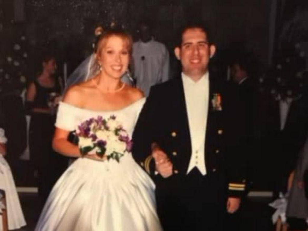 Kisah Haru Suami Berikan Ginjal Sebagai Hadiah Ultah Pernikahan