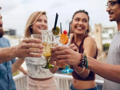 Bartender Mancanegara akan Tampil di Singapore Cocktail Festival