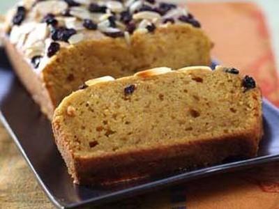 Ubi Juga Enak Diolah Jadi Cake dan Muffin
