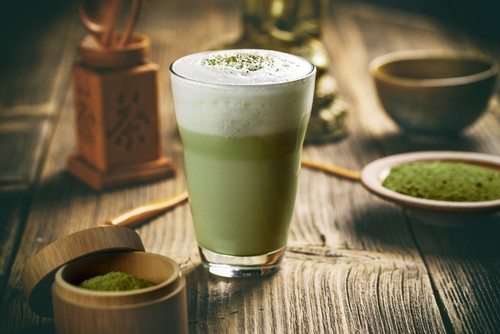 Pemilik Kafe, Ini 9 Jenis Teh Jepang Spesial yang Bisa Jadi Menu Kafe