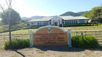 Desa Silawan merupakan daerah perbatasan RI dan Timor Leste yang terletak di Kecamatan Tasifeto Timur, Kabupaten Belu, Nusa Tenggara Timur. (Foto: drg Dewi Natalia)