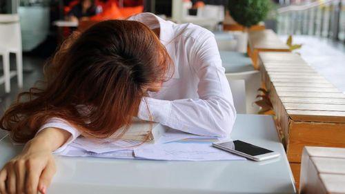 Riset: Lebih Sehat Menganggur Daripada Punya Pekerjaan Tapi Selalu Stres