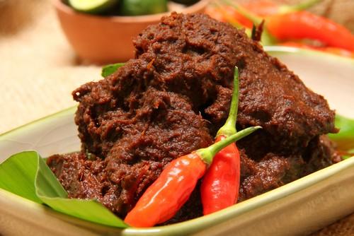 Hebat! Rendang Indonesia Kembali Jadi Makanan Terlezat Nomor 1 di Dunia