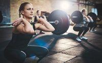 Olahraga yang baik adalah intensitas dan frekuensinya sesuai dengan kemampuan tubuh. Olahraga yang terlalu berat tidak baik bagi tubuh. Mulailah dari intensitas ringan dan ditingkatkan secara bertahap dan rutin. Foto: thinkstock