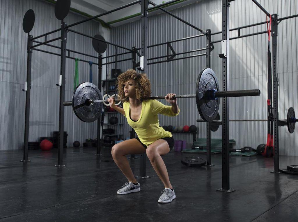 Ingin Kurus, Malah Jatuh Sakit karena Olahraga Berlebihan