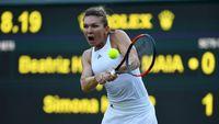 Baru-baru ini ia berjaya di Wimbledon 2017 dengan mengalahkan Beatriz Haddad Maia dari Brasil untuk maju ke babak ketiga. (Foto: Getty Images)