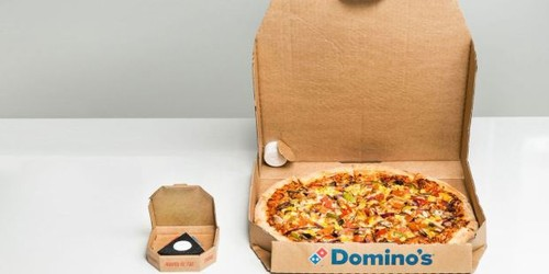Mengapa Pizza Bentuk Bundar Ditaruh Dalam Kotak Persegi? Ini Alasannya!