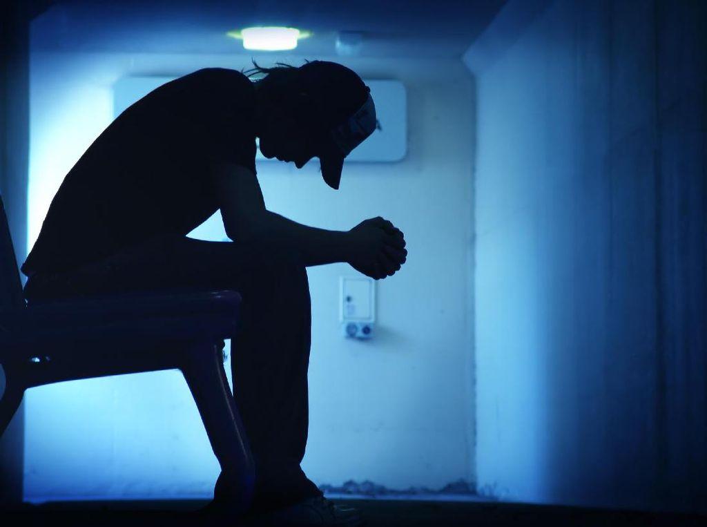 Trauma Berhubungan Intim karena Dipaksa Melayani Pasangan