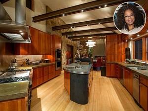 Mengintip Dapur Oprah Winfrey hingga Taylor Swift yang Megah dan Apik
