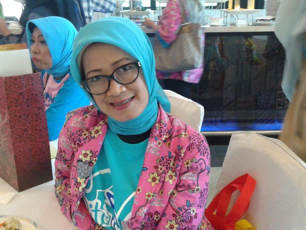 Kisah Perjuangan Wanita Melawan Dua Kanker Sekaligus