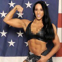 Ada yang melihat para wanita body builder ini seksi tapi ada juga yang takut. (Foto: Instagram/female_bodybuilders)