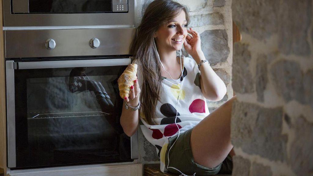 Doyan Makan Tapi Badan Tetap Kurus? Ini Dia Penyebabnya